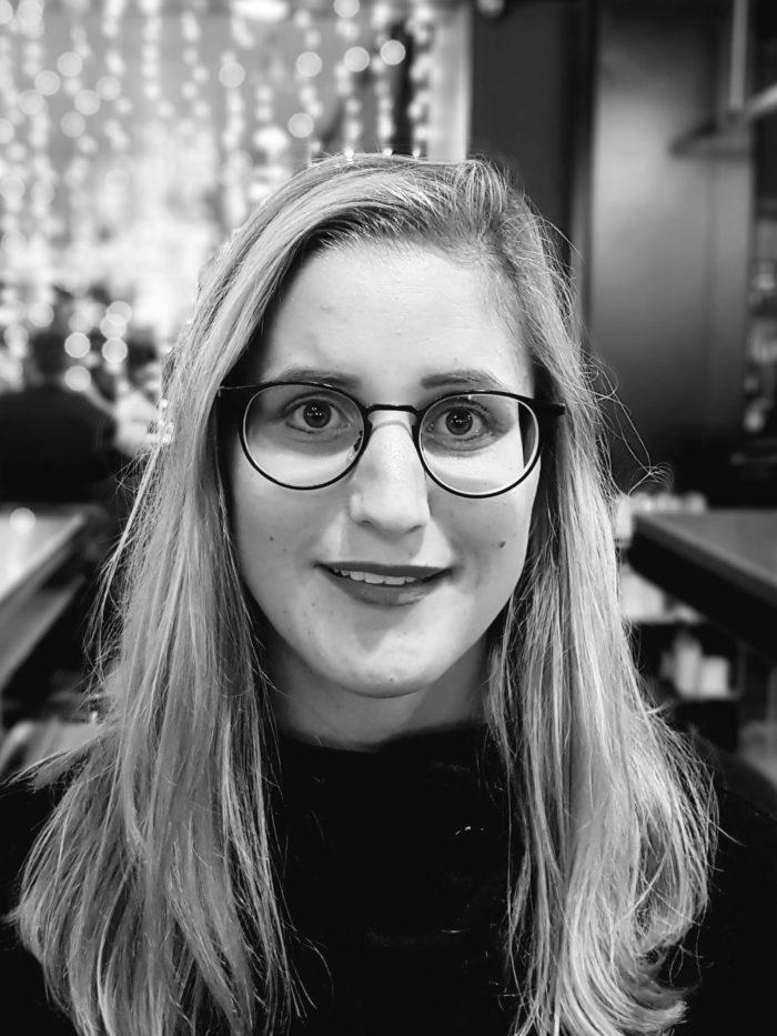 Alizé Aversano | Création et facilitation d'atelier