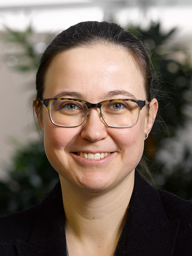 Julia Bodin | Founder