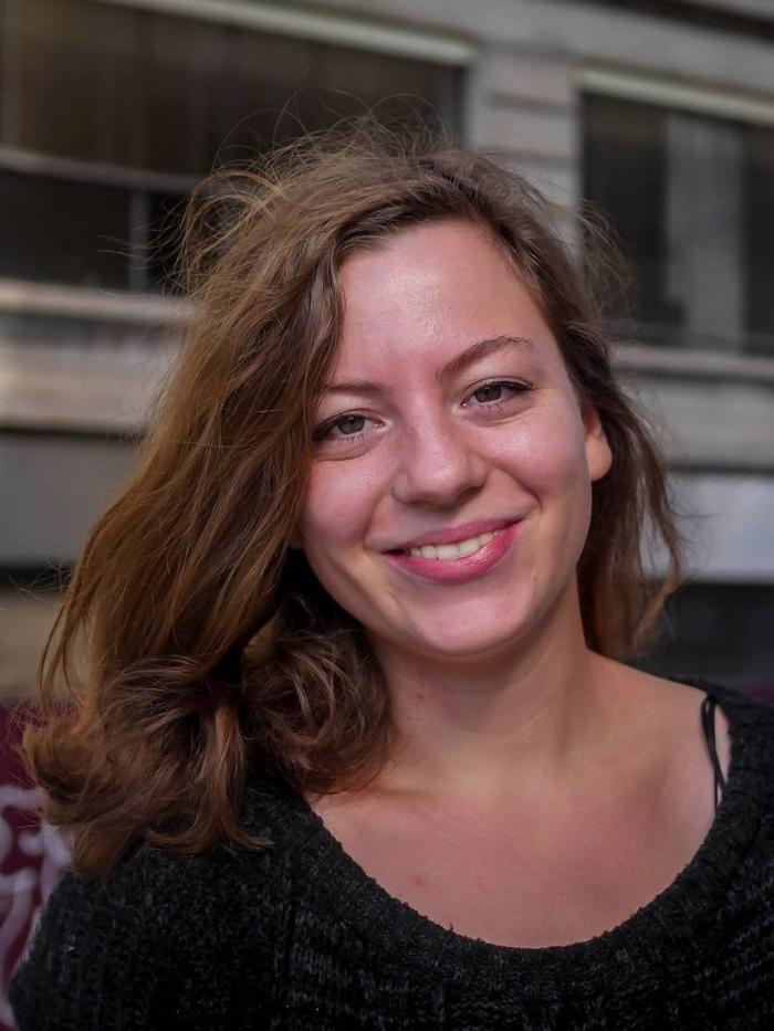 Krista Kaufmann | Graphic recording