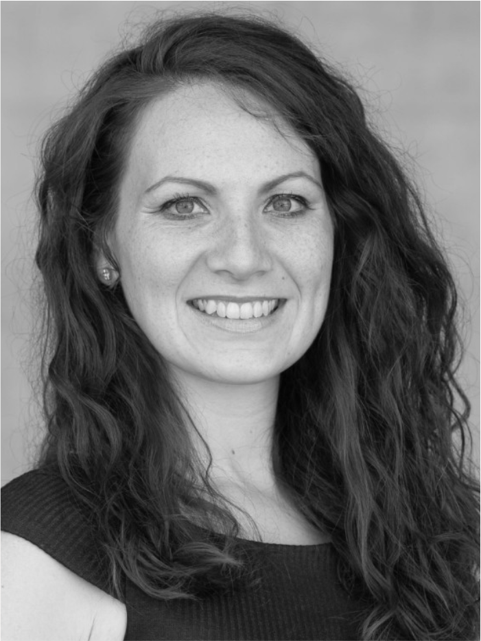 Boryana Milova | Facilitator