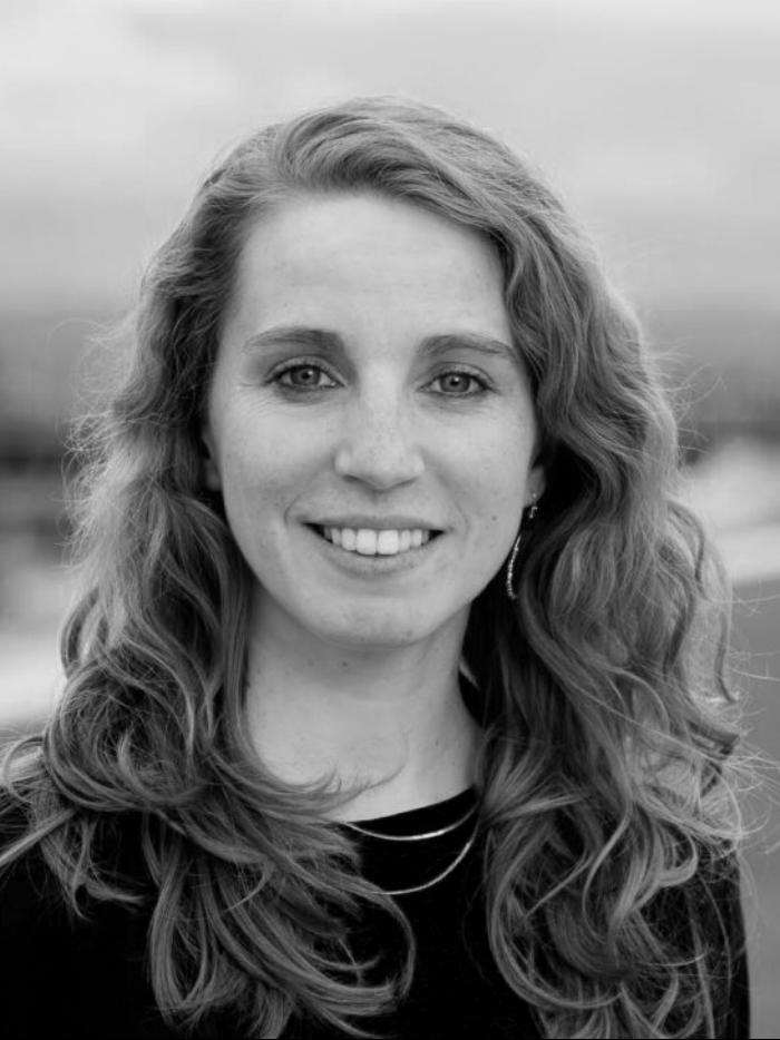 Carole Schanté | Facilitatrice