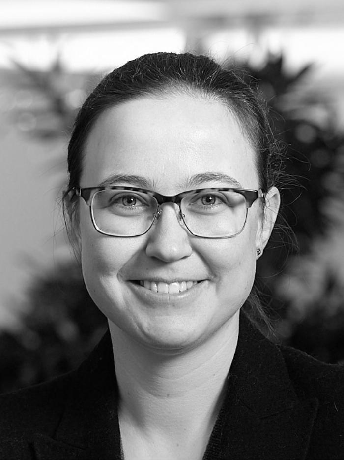 Julia Bodin | Fondatrice et facilitatrice