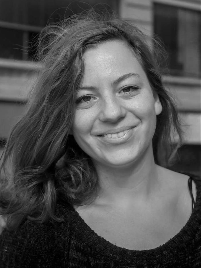 Krista Kaufmann | Enregistrement graphique
