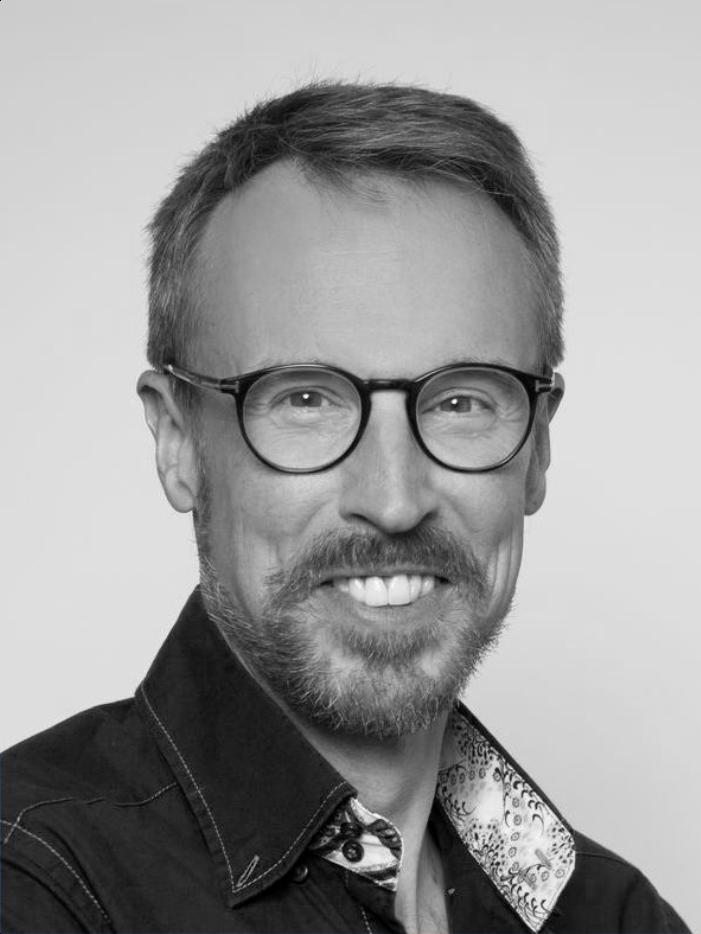 Marc Mathys | Mentor et soutien admin